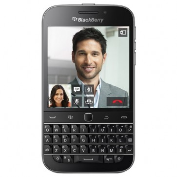 "Smartphone, 3.5"", 16GB, 8MP, 2GB RAM, 4G, Dual Core, Black, BLACKBERRY Q20"