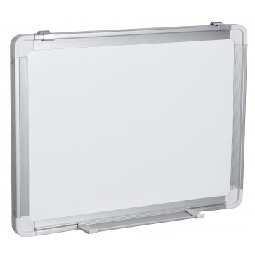 Tabla magnetica - whiteboard, rama din aluminiu, 120 x 90cm, SMART