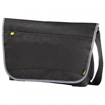 "Geanta laptop HAMA Terios, 15.6"", Polytex, negru"