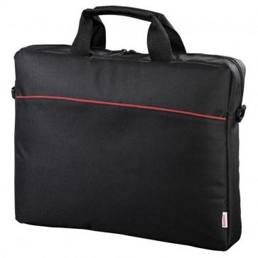 """Geanta laptop HAMA Tortuga, 15.6"""", Polyester, negru"""