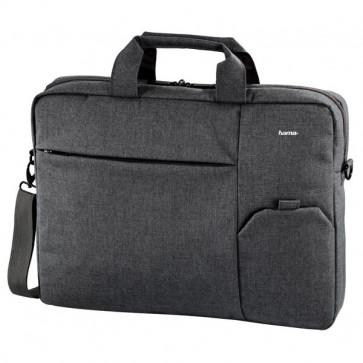 "Geanta laptop HAMA Marseille, 15.6"", gri"