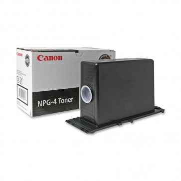Toner, black, CANON NPG-4