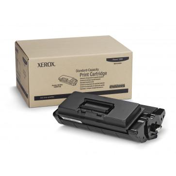 Toner, black, XEROX 106R01148