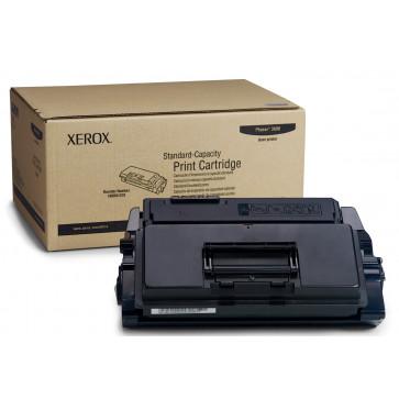 Toner, black, XEROX 106R01370