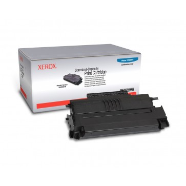 Toner, black, 2200 pagini, XEROX 106R01378 PH3100
