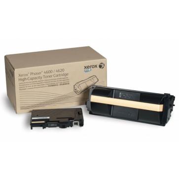 Toner, black, XEROX 106R01534