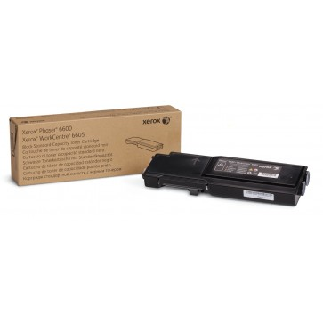 Toner, black, XEROX 106R02252