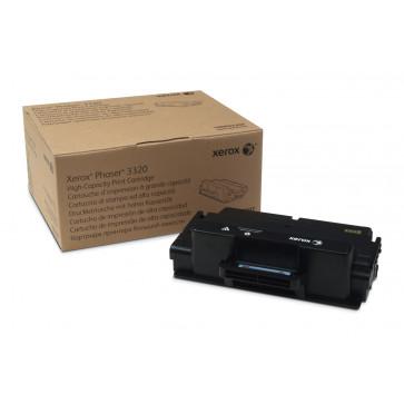 Toner, black, XEROX 106R02306