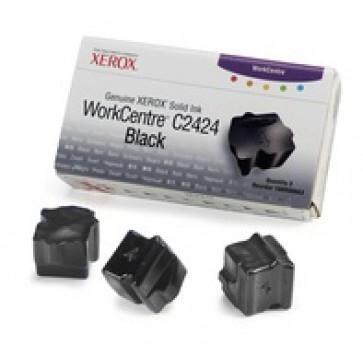 Cartus, black, 3 sticks, XEROX 108R00663