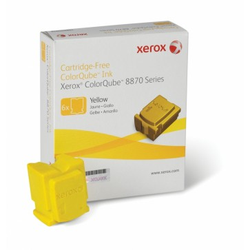 Cartus, yellow, XEROX 108R00960