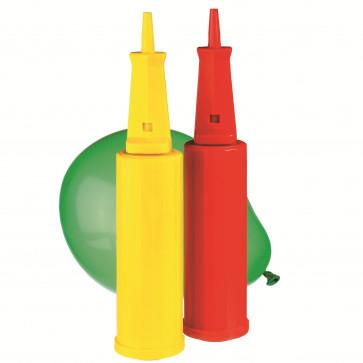 Pompa pentru baloane, HERLITZ