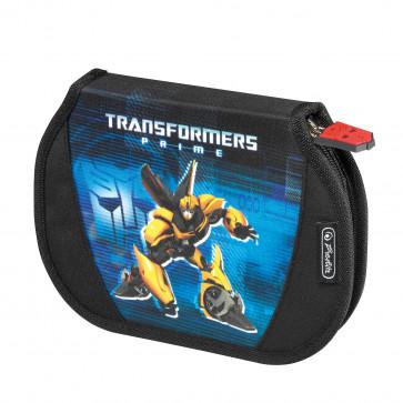 Penar echipat, 26 piese, 1 compartiment, HERLITZ Flexi Transformers