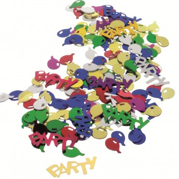 Confetti, diverse culori, 15gr/set, HERLITZ Party