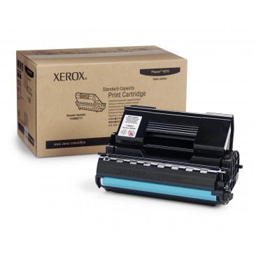 Toner, black, XEROX 113R00711