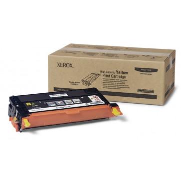 Toner, yellow, XEROX 113R00725