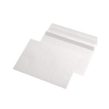Plic C5, autoadeziv, alb, 500 buc/cutie, GPV