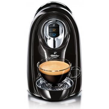 Aparat de cafea, 1.1L, negru, 15 bar, Espressor TCHIBO Cafissimo Compact