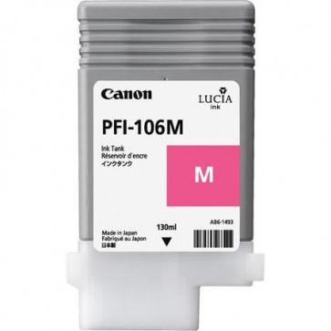 Cartus, magenta, CANON PFI-106M