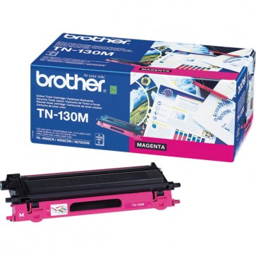 Toner, magenta, BROTHER TN130M