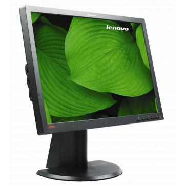 """Monitor 24"""""""" LED, wide, LENOVO LT2452P"""