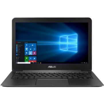 "Ultrabook ASUS Zenbook UX305LA, 13.3"" QHD+, Procesor Intel® Core™ i7-5500U pana la 3.00 GHz, 8GB, 256GB SSD, GMA HD 5500, Win 10 Home, Black"