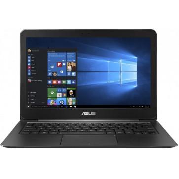 "Ultrabook ASUS Zenbook UX305UA, 13.3"" FHD, Procesor Intel® Core™ i5-6200U pana la 2.80 GHz, 8GB, 256GB SSD, GMA HD 520, Win 10 Home, Black"