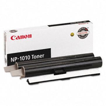 Toner, black, CANON NP-1010