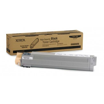 Toner, black, 15.000 pagini, XEROX 106R01080 PH7400