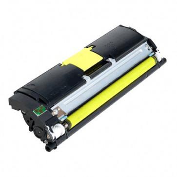 Toner, yellow, MINOLTA pentru MC2400W/2430DL