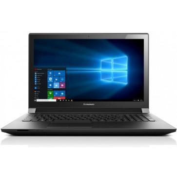 Laptop LENOVO B41-30, 14'' HD, Procesor Intel® Celeron® N3050 pana la 2.16 GHz, 2GB, 500GB, Win 10 Home