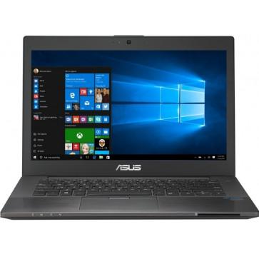"Laptop ASUS B8430UA, 14"" FHD, Procesor Intel® Core™ i5-6200U pana la 2.80 GHz, 8GB, 256GB SSD, GMA HD 520, FingerPrint Reader, Win 10 Pro, Dark Grey"