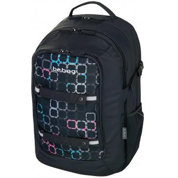 Rucsac ergonomic, HERLITZ Be.Bag Squares