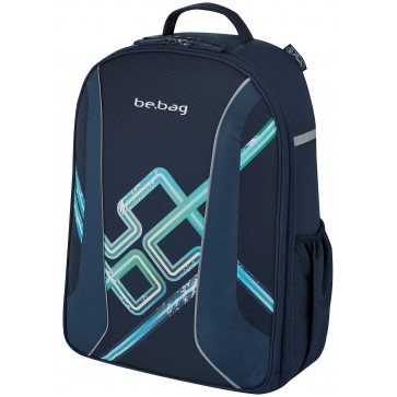 Rucsac ergonomic, HERLITZ Be.Bag Airgo SOS