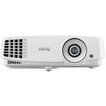 Videoproiector BENQ MS517H, SVGA, 3D, 3300 lumeni, HDMI