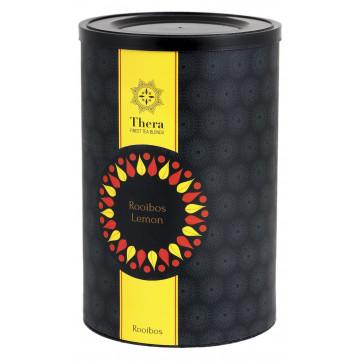 Ceai infuzie, 250g, lamaie cu rooibos, BRISTOT Rooibos Lemon