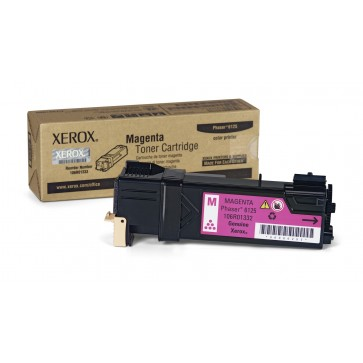 Toner, magenta, XEROX 106R01336