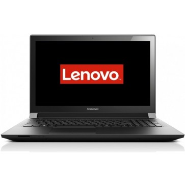 Laptop LENOVO  B50-80, 15.6'' HD, Procesor Intel® Core™ i3-5010U 2.10 GHz, 4GB, 500GB, free Dos