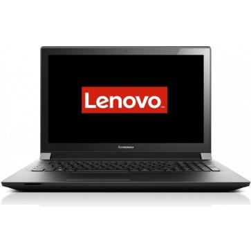 Laptop LENOVO B50-80, 15.6'' HD, Procesor Intel® Celeron® 3205U 1.50 GHz, 4GB, 500GB, free Dos