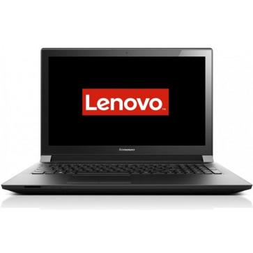 Laptop LENOVO B51-80, 15.6'' HD, Procesor Intel® Pentium® 4405U 2.10 GHz, 4GB, 500GB + 8GB SSH, free Dos