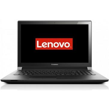 Laptop LENOVO B50-80, Intel Core i3-5005U, 15.6'' HD, 4GB, 500GB+8GB SSH, Radeon R5 M330 2GB, FreeDos, Black