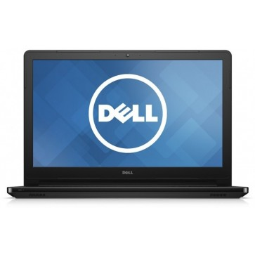 Laptop DELL Inspiron 5551, 15.6''  HD, Procesor Intel® Pentium® N3540 2.16GHz, 4GB, 500GB, Linux