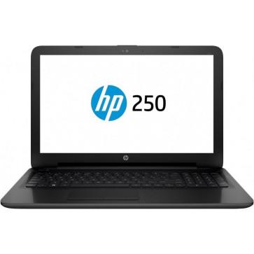 """Laptop HP 250 G4 15.6"""" HD, Intel® Celeron® N3050 pana la 2.16GHz, 4GB, 500GB, free Dos"""