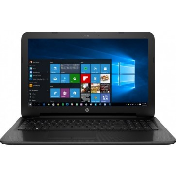 "Laptop HP  250 G4, 15.6"" HD, Procesor Intel® Core™ i3-5005U 2.0GHz Broadwell, 4GB, 1TB, Radeon R5 M330 2GB, Win 10, Black"