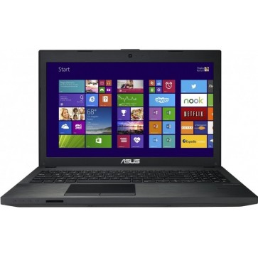 "Laptop ASUS Essential PU551JH, 15.6"" FHD, Procesor Intel® Core™ i7-4712MQ pana la 3.30 GHz, 16GB, 1TB, Quadro K1100M 2GB, FingerPrint Reader, Win 7 Pro ,Black"