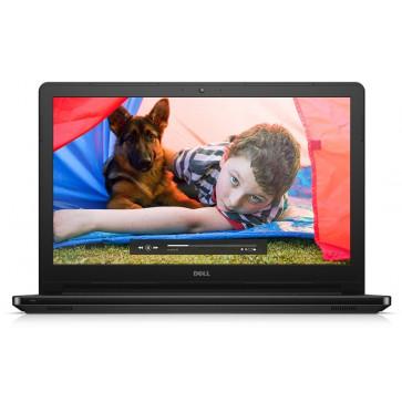 "Laptop DELL Inspiron 5558, 15.6"" HD, Procesor Intel® Core™ i5-5200U pana la 2.70 GHz, 4GB, 500GB, GMA HD 5500, Linux"