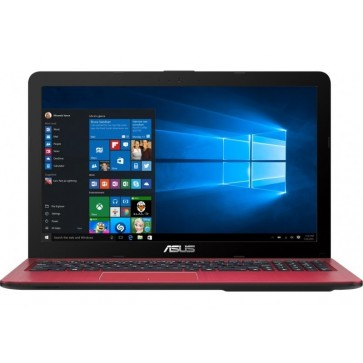 Laptop Asus X540LJ 15.6'' LED HD, Intel Core i3-4005U 1.7GHz 3M, 4GB, 500GB, GF920M 2GB, DVDRW, WLAN