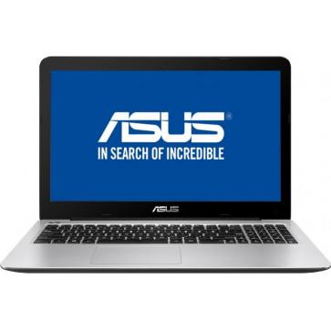 Laptop ASUS 15.6'' Vivobook X556UV, HD, Procesor Intel® Core™ i5-6200U (3M Cache, up to 2.80 GHz), 4GB DDR4, 1TB, GeForce 920MX 2GB, FreeDos, Dark Blue
