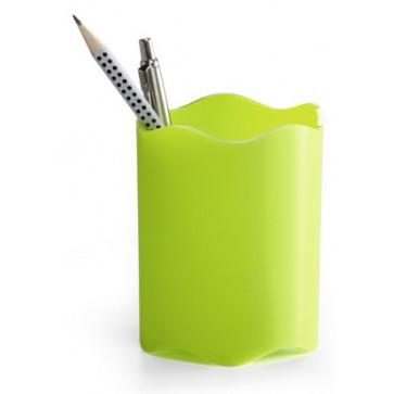 Suport pentru instrumente de scris, verde, DURABLE Trend