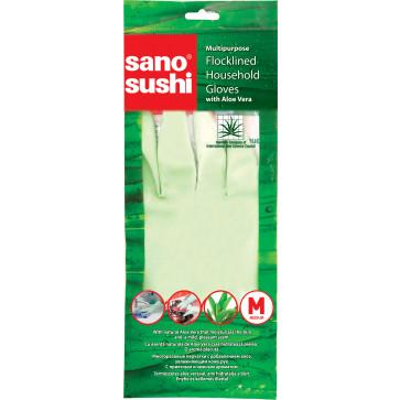Manusi menaj, masura M, 1 pereche/set, SANO Sushi