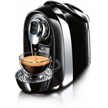 Abonament cafea, 100 capsule/luna, TCHIBO Platinum